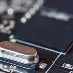 advantage of crystal oscillators